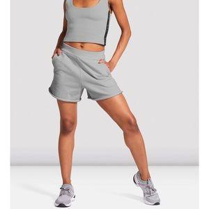 Bloch World Dance Women Hi Waist Shorts Cotton New
